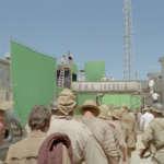 Film VFX - Vorher